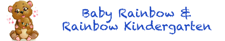 Rainbow Kindergarten Edingburgh | Nurseries Edingburgh